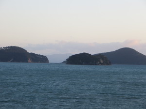North Coromandel Islands New Zealand