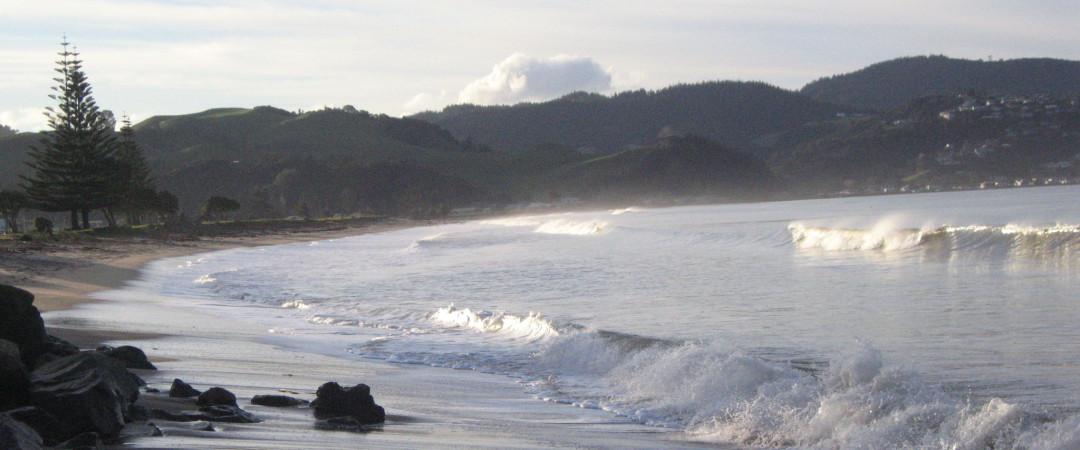 Whitianga Surf Break Coromandel NZ